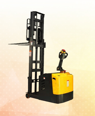Economy Counter Balance Stacker